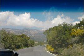 road-to-viannos-rent-car-crete-kourites