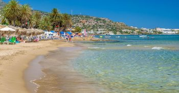 Stalida-Beach-Heraklion-Crete-car-rentals